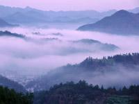 云里雾里看石潭[组图]