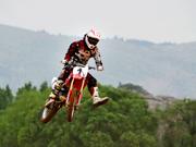2012全国摩托车越野锦标赛精彩上演[组图]