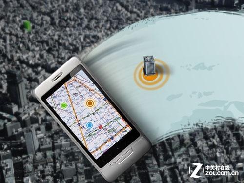 查找自己、好友的位置信息、查询周边信息、规划交通路线...