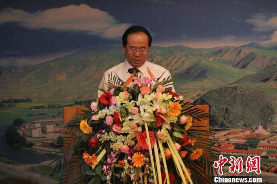 甘南藏族自治州觅商机