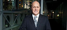 新西兰航空全球新任首席执行官年底任职