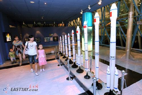 """仓""""藏身""""上海儿童博物馆"""