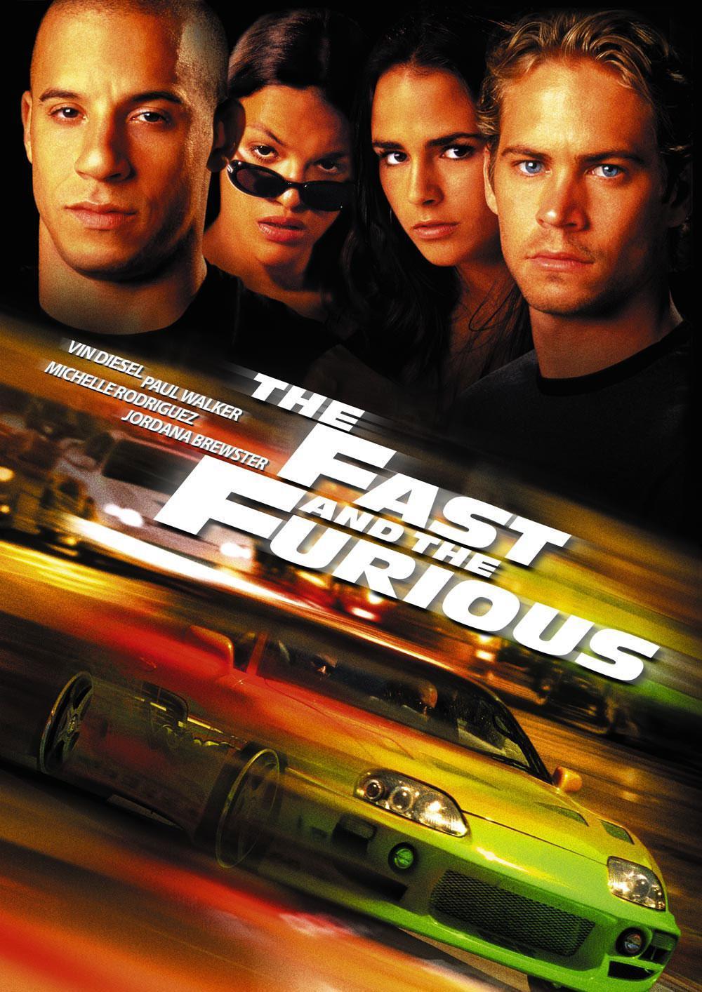 好看 电影/《速度与激情》是欧美的一部以赛车为主题的系列电影。