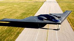B-2隐身轰炸机
