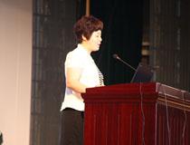 石家莊橋西實驗區劉娟老師