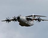 A-400M运输机