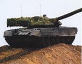 黑鹰主战坦克