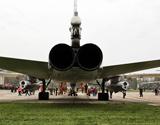 图-22M轰炸机
