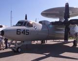 E-2预警机