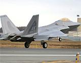 美国空军最后一架生产型F-22A正式服役