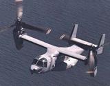 "V-22""鱼鹰""倾转旋翼机"