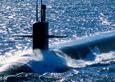 """""""俄亥俄""""级弹道导弹核潜艇"""