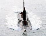 """""""凯旋""""级战略核潜艇"""