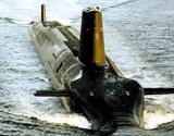 """""""前卫""""级核潜艇"""