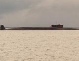 """""""北风之神""""级弹道导弹核潜艇"""