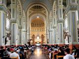 天津:具有近百年历史的西开天主教堂[组图]