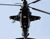 武直-10 武装直升机