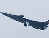 2002号歼-20高考后再次试飞