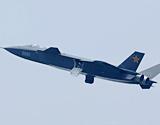 2002号歼-20