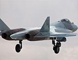 俄T-50五代机超清晰试飞图细节毕现