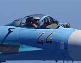 俄空军改进型苏-27SM战机采用苏-30MKK技术