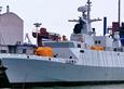 056型护卫舰