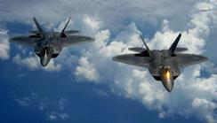 """F-22""""猛禽""""戰斗機"""
