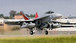 F/A-18大黄蜂战斗机