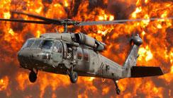 "UH-60""黑鹰""直升机"