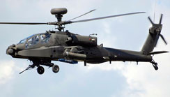 """AH-64""""阿帕奇""""武裝直升機"""