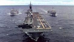 """""""黄蜂""""级两栖攻击舰"""