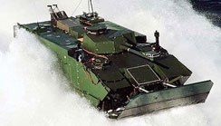 EFV远征战车