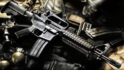 M-16步枪
