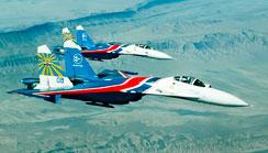 蘇-27戰斗機