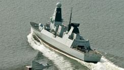 45型驱逐舰