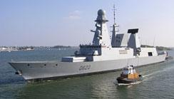 地平线级驱逐舰