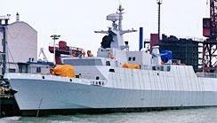 056型護衛艦