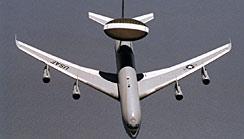 E-3预警机