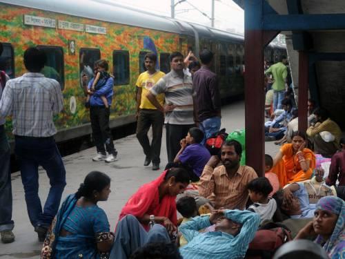 印度人口图片_印度现人口