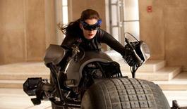《蝙蝠侠前传3》过审引进 暂定8月27日上映