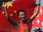 15日看点:中国冲三金 三大球迎来巅峰对决[组图]