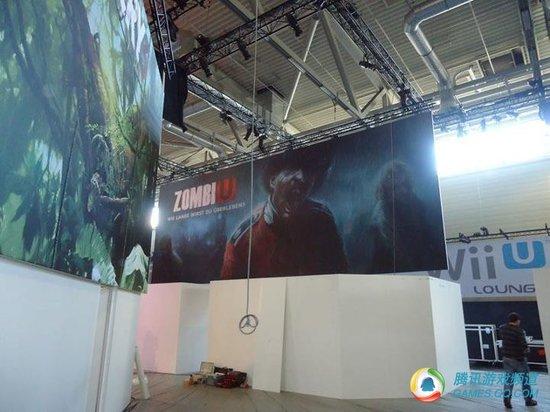 科隆游戏展育碧发布会英雄无敌OL等新网游公开