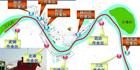 新政策对沿海中转和长江中转发挥出不同的作用