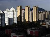 北京石景山气象变化的光影瞬间奇观