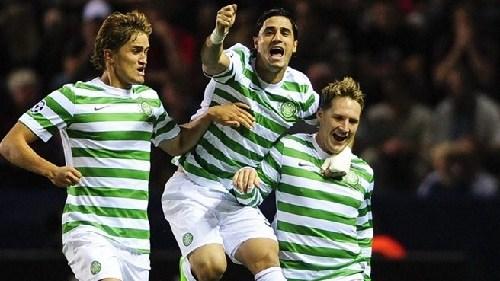 孤独前行 凯尔特人捍卫苏格兰足球荣誉
