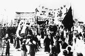 1926年中共中央北京特别会议