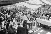 中国共产党全国土地会议
