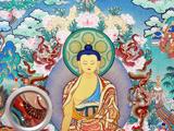 走进中国唐卡艺术圣地——热贡