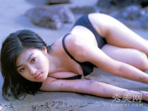 男人心中美女top10组图