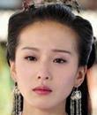 揭秘刘诗诗不为人知的成长史(组图)